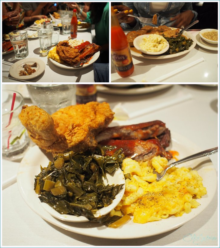 Best Soul Food Places In Nyc