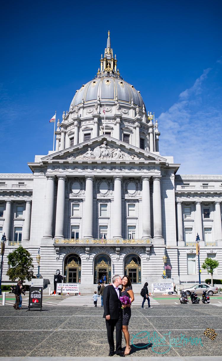 Congratulations Kerry Amp Karen Gorgeous City Hall